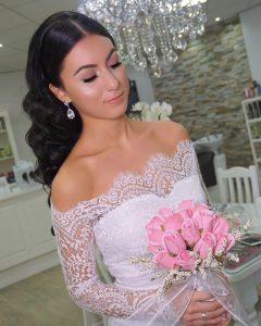 Bruidskapsel - Behandeling